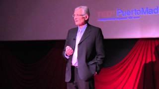 Download El amor se piensa | Raúl Cataldi | TEDxPuertoMadryn Video