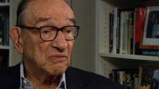 Download Alan Greenspan: The economy's rockstar Video