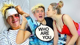 Download I LOST MY MEMORY PRANK ON GIRLFRIEND! *Gone Too Far* Video