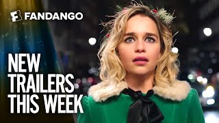 Download New Trailers This Week | Week 33 | Movieclips Trailers Video