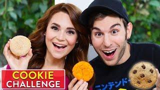 Download COOKIE CHALLENGE! w/ Jake Roper Video