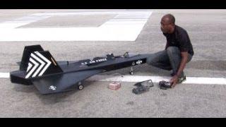 Download 200 MPH custom built jet Video