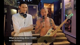 Download Festival headliners on CERN and particle physics #paleo2017 Video