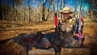 Download DIY How to process a Wild Hog Video