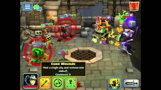 Download A method of beating Lord Zomm on insane level (with commentary) Video