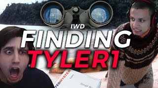 Download FINDING TYLER1 (CHRISTMAS SPECIAL) Video
