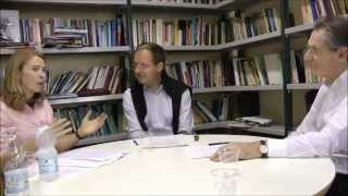 Download Quentin Skinner interviewed by MW Fellows Franz Fillafer and Julia McClure Video