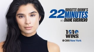 Download 22 Minutes with Diane Guerrero Video