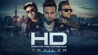 Download ″HD Video″ Song (Trailer) Shar S Ft. Zartash Malik | Ravi Rbs | Coming Soon Video