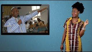 Download God Told Me Buhari Should Step Down For Saraki - Primate Ayodele Video