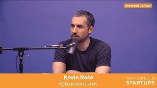 Download Kevin Rose, True Ventures on Digg lessons, meditation benefits, reframing failure & finding balance Video