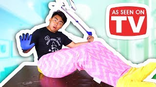 Download TOP 10 REJECTED AS SEEN ON TV PRODUCTS! Video