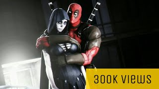 Download Marvel Contest Of Champions All Cinematic Trailers And Motion Comic Video