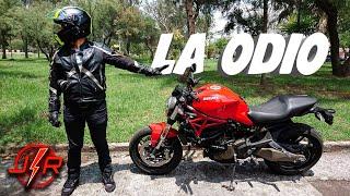 Download 5 cosas que odio de la Ducati Monster Video