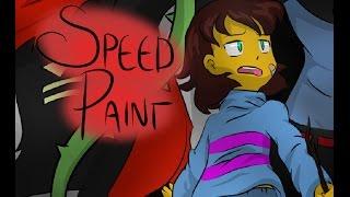 Download Undertale/Underfell AU speedpaint Video