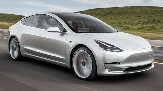 Download EXCLUSIVE: Tesla Model S, 3 and X at Gigafactory 1! – Motor Trend Presents Video