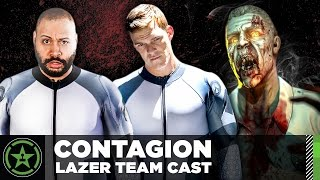 Download Let's Play - Contagion with Alan Ritchson and Colton Dunn Video