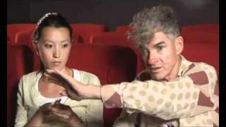Download Christopher doyle and Ran li Interview Video