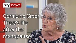 Download Kay meets... Germaine Greer Video