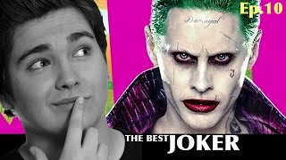 Download Jared Leto | THE BEST JOKER? (Ep.10 FINALE!) Video