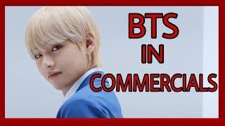Download BTS in commercials (2014 - 2018) Video