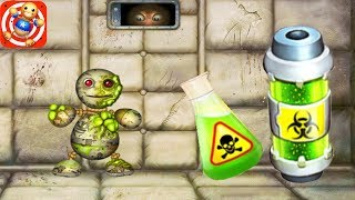 Download Dissolvent vs All Bio Weapons vs Buddy With BLOOD | Kick The Buddy Video