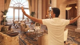 Download $30,000 a night Hotel Room !!! Video