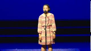 Download Poetry Out Loud: Recitation by Anita Norman Video