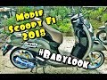 Download Modifikasi Scoopy Fi 2018 #2 Video