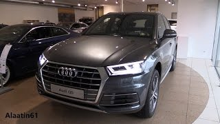 Download Audi Q5 2017 New In Depth Review Interior Exterior Video