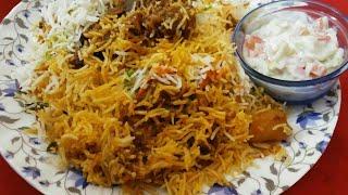 Download Mutton biryani l Mumbai style mutton biryani I How to make biryani Video