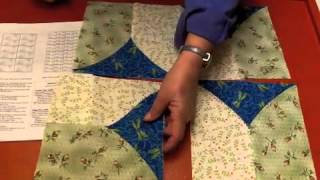Download 5-Minute Block Quilting Video