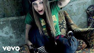 Download Avril Lavigne - Sk8er Boi Video