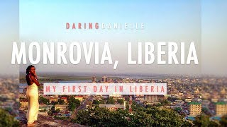 Download World Travel: My first day in Liberia Travel vlog Video