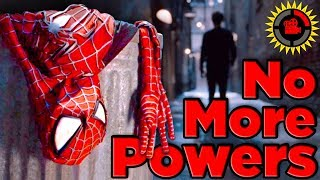Download Film Theory: The Spiderman 2 Mystery! Why Spiderman Lost His Powers! Video