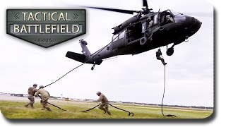Download ArmA 3: Tactical Battlefield v3.12 ► Airborne Assault Video