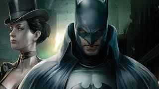 Download Batman: Gotham by Gaslight - Trailer Video