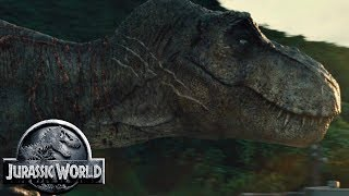 Download Why Do Jurassic Park Fans Call The Tyrannosaurus Rexy? Video