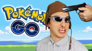 Download POKEMON GO IS THE END OF HUMANITY Video