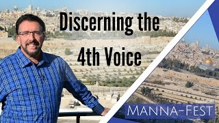 Download Discerning the 4th Voice | Episode 861 Video