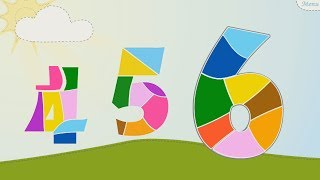 Download Puzzles for Toddlers : Kids Learn Numbers 123 fun educational games for kids Video