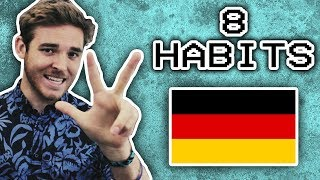 Download 8 Habits I Brought Back From Germany Video