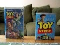 Download 2 Different Versions of Toy Story Video