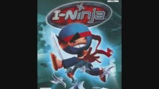 Download I-Ninja - Robot Beach Video