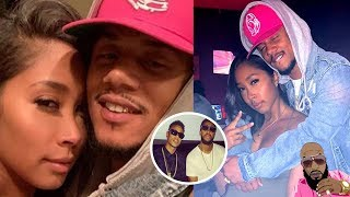 Download Omarion Wants To SEE Lil Fizz Reacts To Apryl Jones Relationship Video