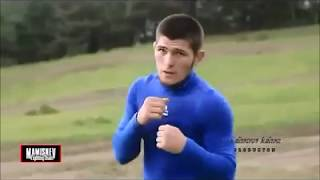 Download Khabib Nurmagomedov Training Compilation Video