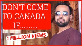 Download DON'T Come to Canada 🇨🇦 if ... Video