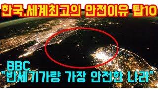 Download 대한민국이 세계에서 가장 안전한 이유 TOP 10 - 트래블튜브 Video