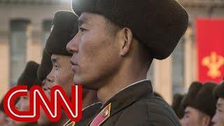 Download The U.S. vs. North Korea: Inside a Pentagon war game Video