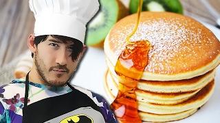 Download Markiplier Makes: Pancakes Video